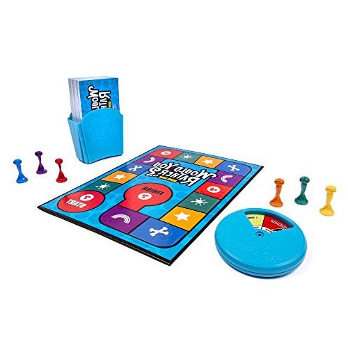 Spin Master Games Would You - Dilemmas