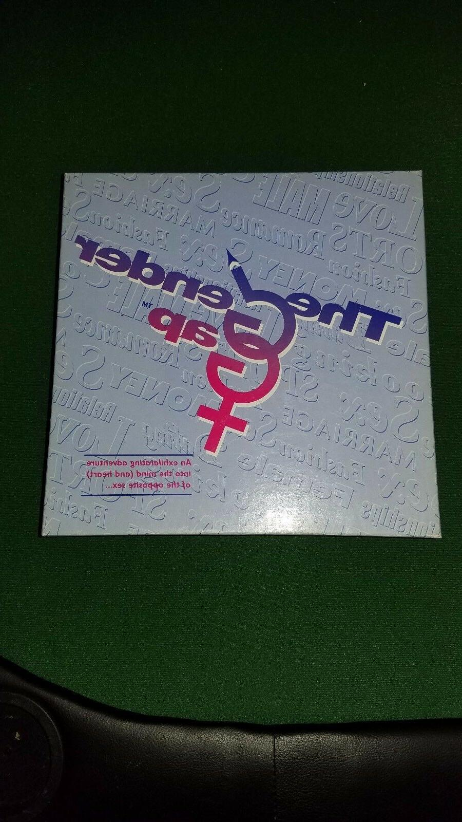 The Gender Gap Board Game FREE SHIPPING!