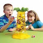 Tumbling Monkeys Falling Board Game For Children Educational