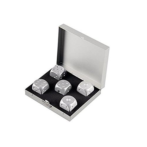 aluminum alloy dices 1