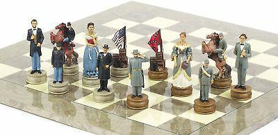 American War Chessmen Extra