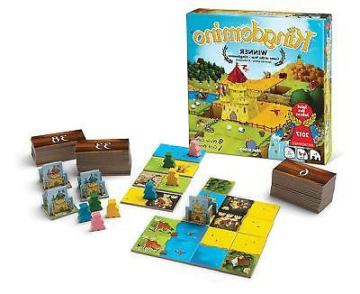 armadora board game