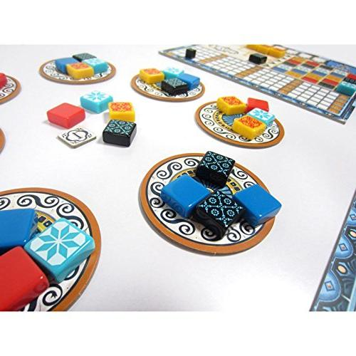 Plan B Games Board Board