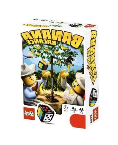 Banana Balance Lego Games
