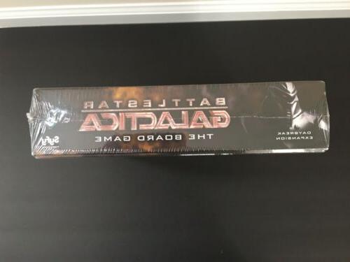 Battlestar Galactica Game DAYBREAK New In Plastic!