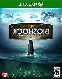 BioShock: The Collection  - Game Disc