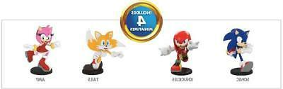 Shinobi7 the Hedgehog Racers