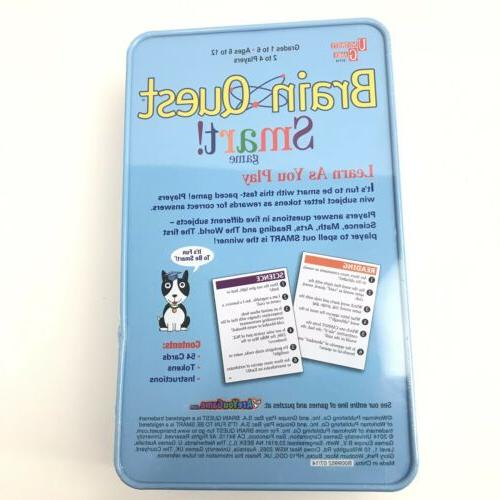 """Brain Game University Grades Ages 6+"