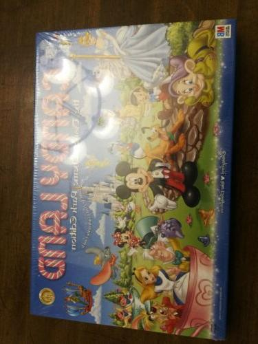 Candy Board - Disney Edition Candyland- NEW SEALED