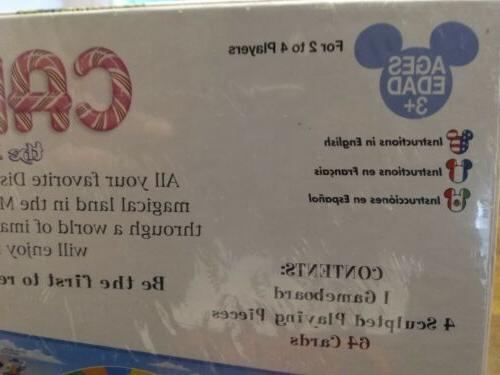 Candy - Disney Edition - SEALED