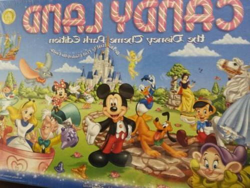 Candy Land - Theme Edition - Candyland- NEW SEALED