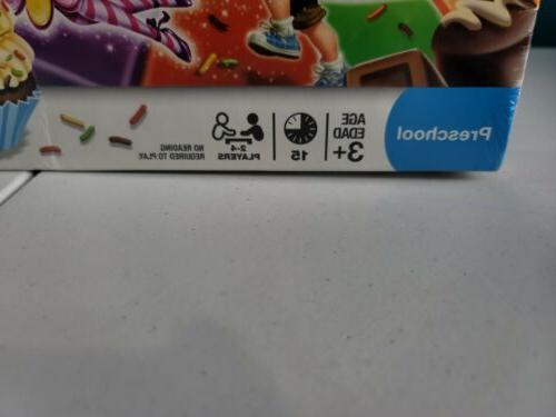Candy Board Kingdom Adventures Hasbro