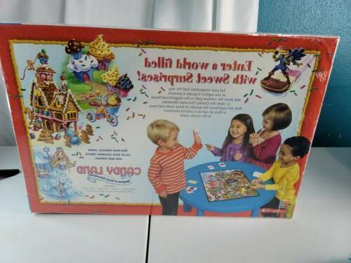Candy Game Kingdom Adventures Hasbro