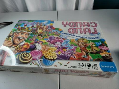 Candy Kingdom Of