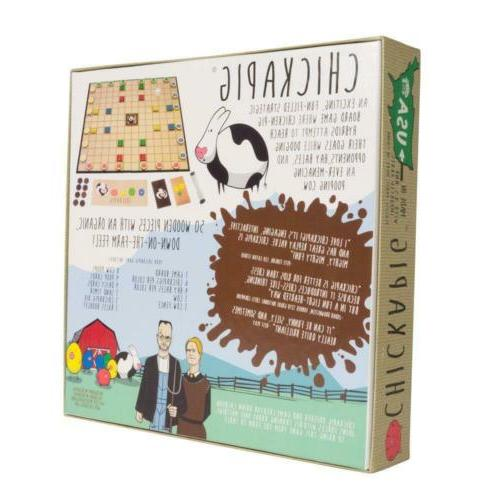 Buffalo Games Game -