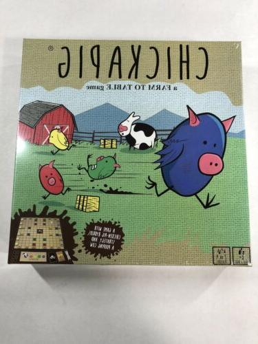 chickapig board game a strategic where chicken