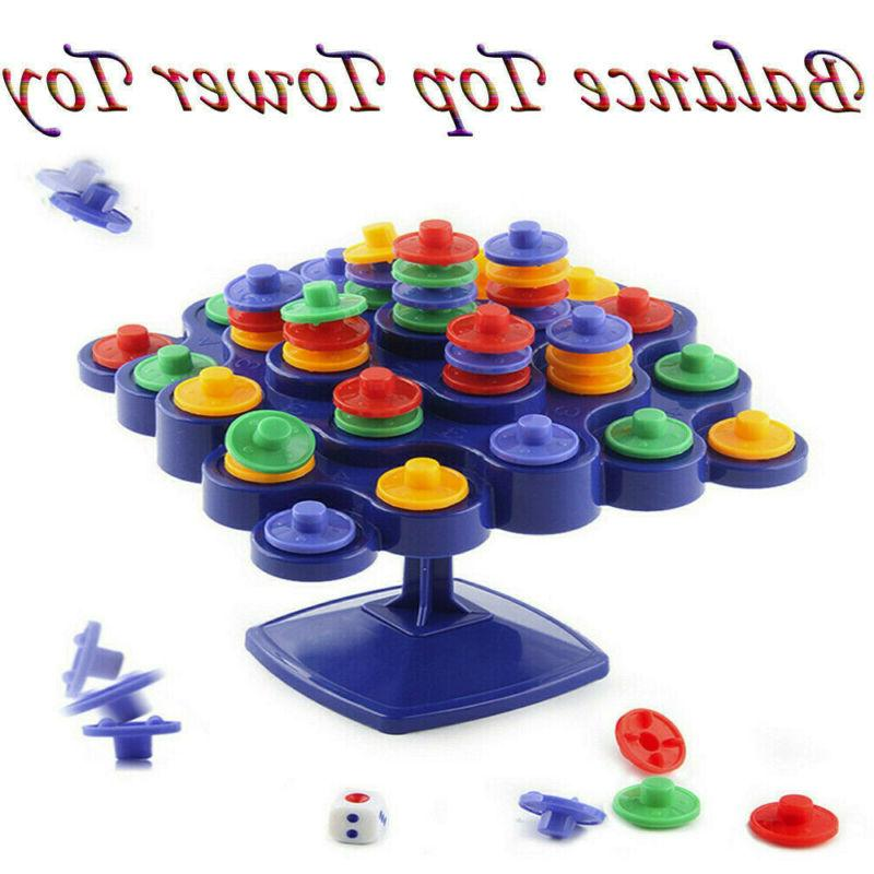 Children Educational Toys Board Game Desktop