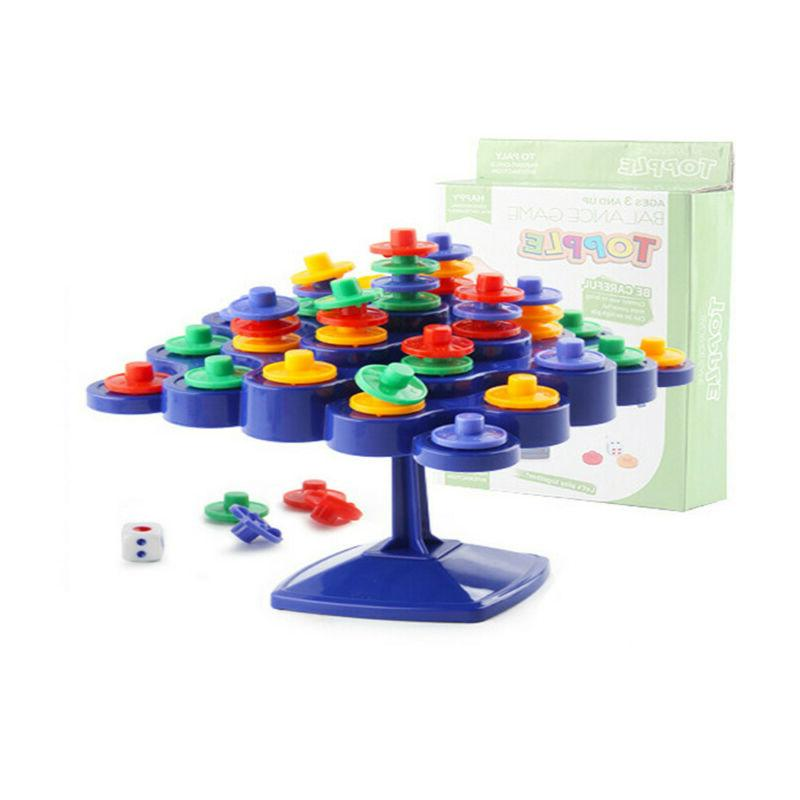 children educational toys board game desktop party