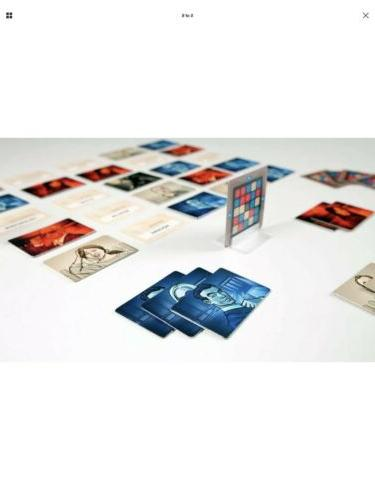 GameParty Cards - Rule Book -