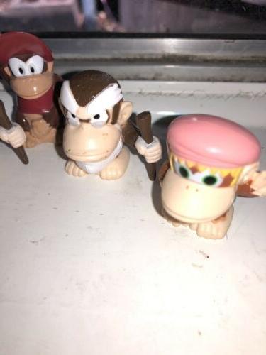 Donkey Takara Nintendo Lot Funky