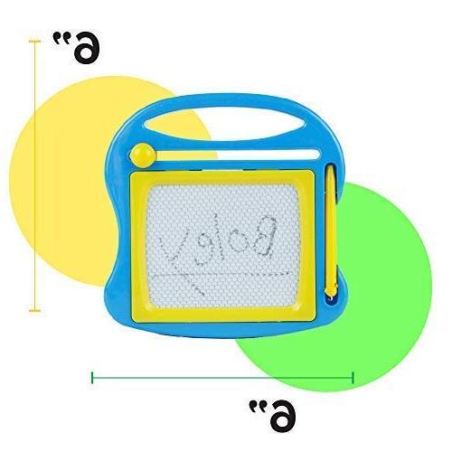 Boley Drawing Pad Magnetic Drawing Pen Educational Magic Writing for Supplies, Favors,