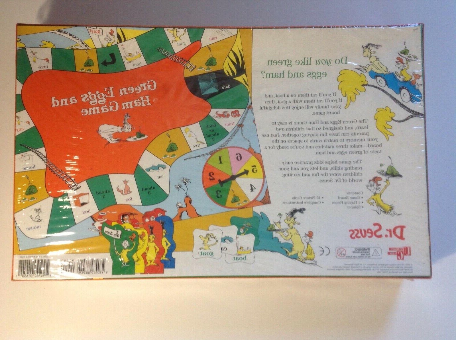 Dr. Green & Board Brand 1996