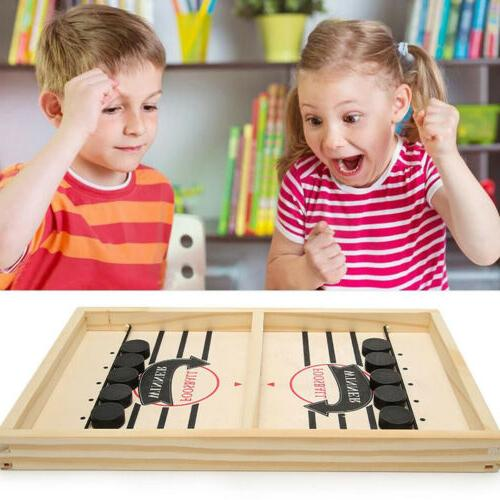 Fast Sling Paced Winner Game Board Family Child
