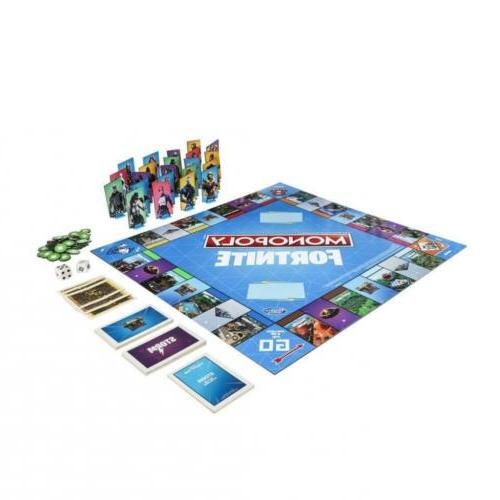 Monopoly: Game Inspired Ages Up