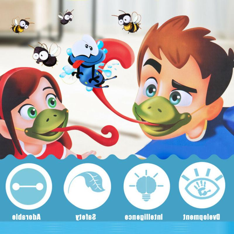 Funny Card-Eat Pest Games Kids