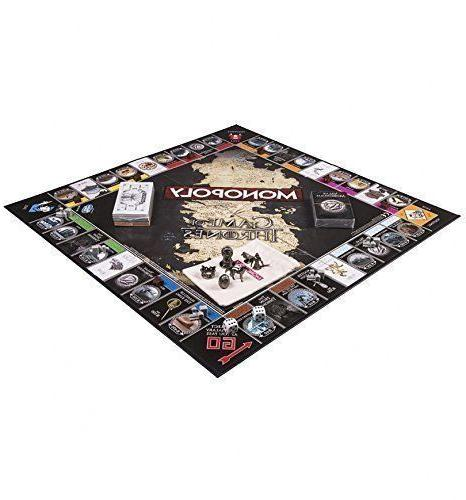 Game Board Game Game