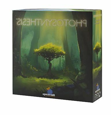 games photosynthesis strategy board game