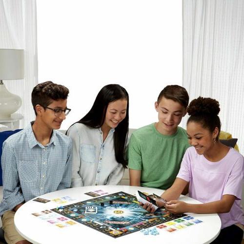 Hasbro Gaming Game: Ultimate