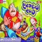 Ideal Gassy Gus Game, 0X2475TL New
