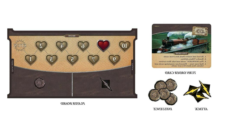Harry Board Game
