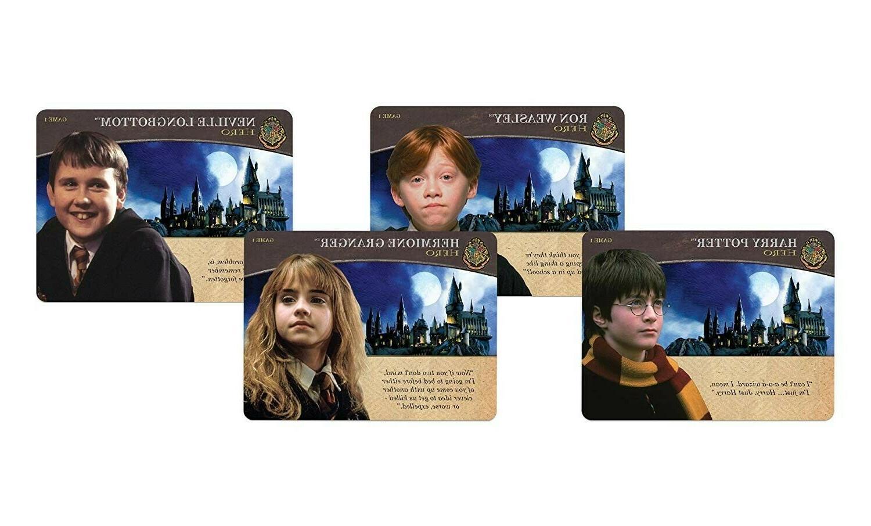 Harry Potter Battle Board