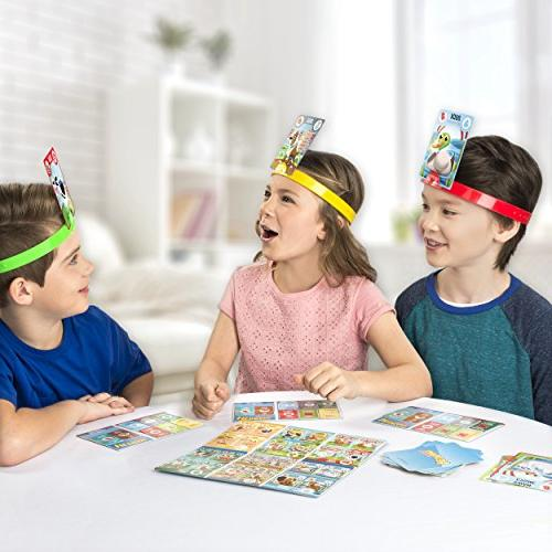 HedBanz – HedBanz Family for Up