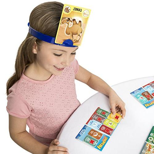 HedBanz Kids Age 5 And Up