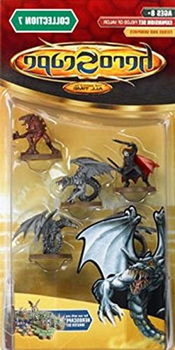 Heroscape Mini Figure Game Pack - Wave 7 Fields of Valor FIE