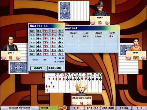 Hoyle Games