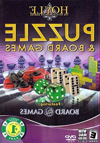 hoyle puzzle board games 2009