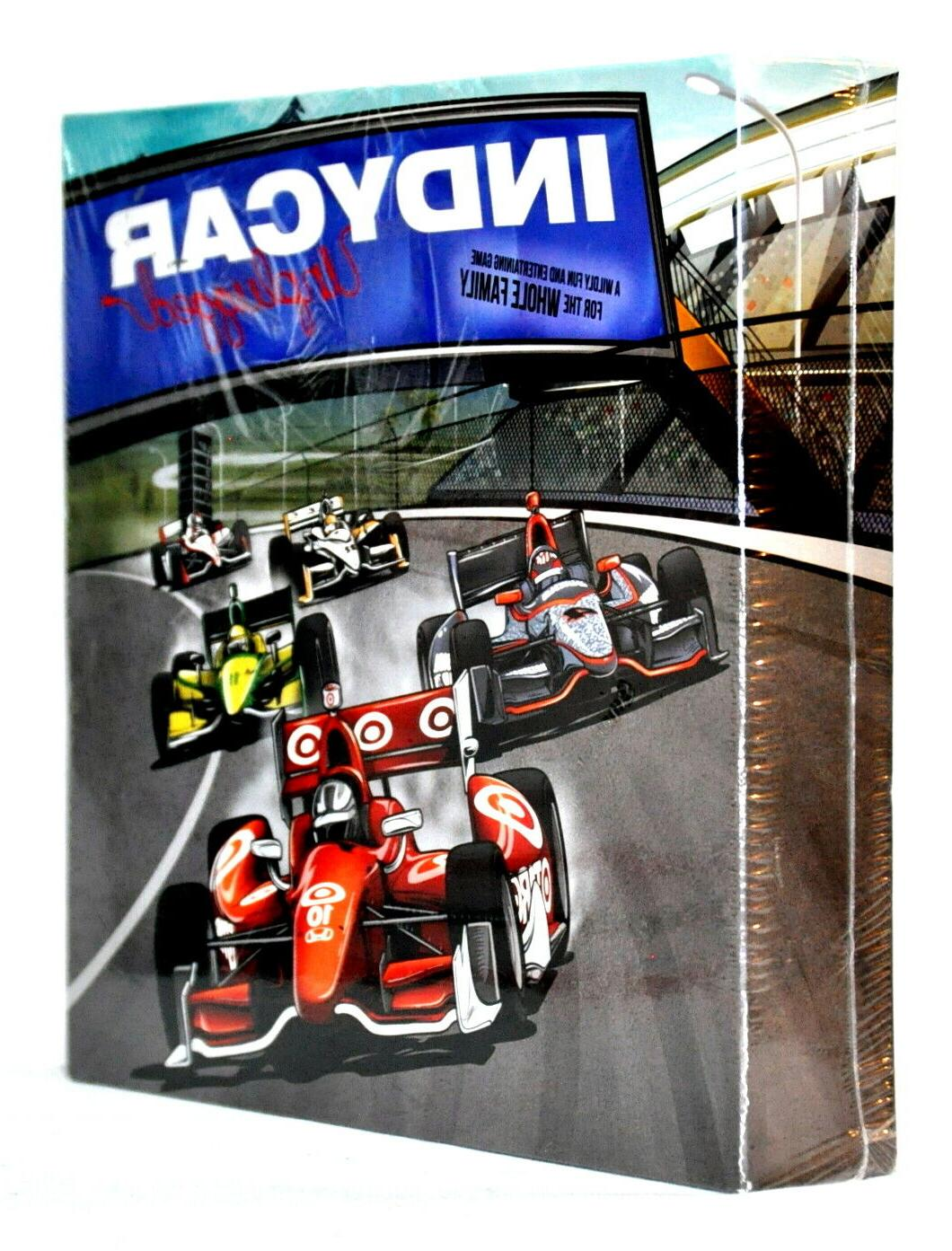Good – Indy Car Game New