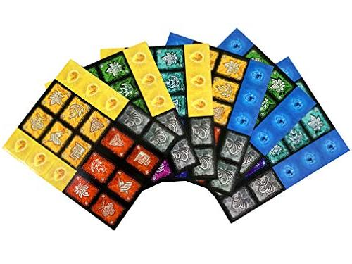 Latice Elements Game 2-Pack