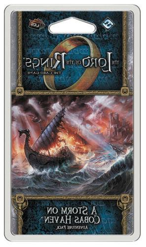 lord rings lcg a storm