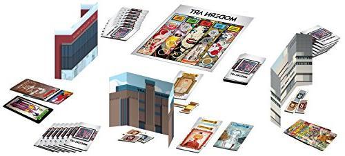 CMON Board Game