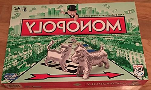 monopoly 00009 game