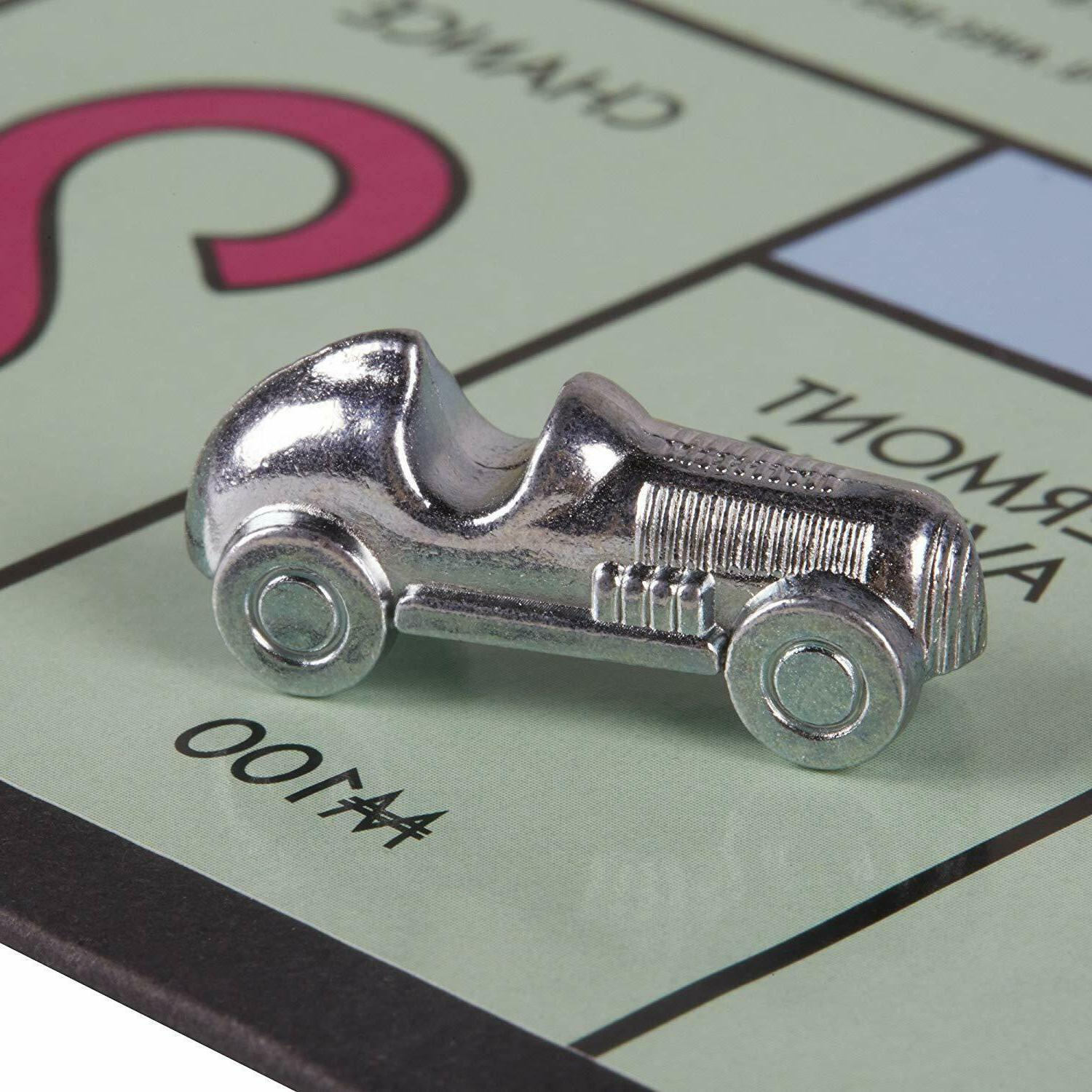 Monopoly Game Original Traditional Play