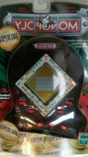 monopoly electronic jackpot board game