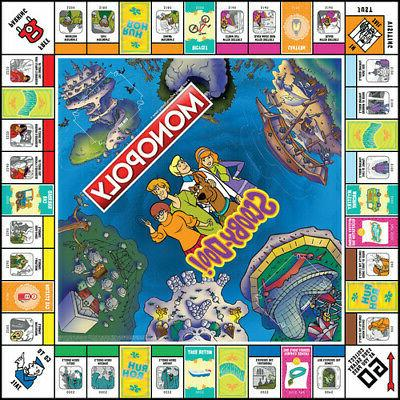 MONOPOLY: Game