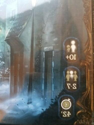 Mysterium Game Sealed