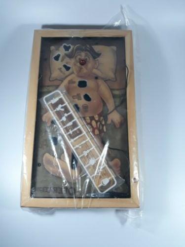 Hasbro Rustic Series Box